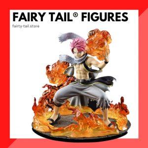 Fairy Tail Figures & Toys