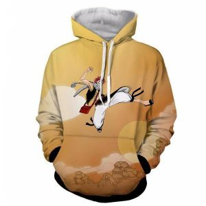 Natsu Dragneel Designed Air 3D Printed Hoodie XXS Official Fairy Tail Merch