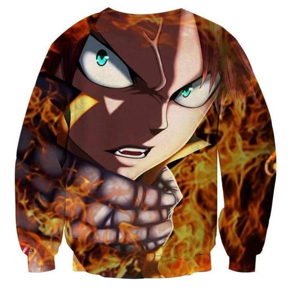 XS Official Fairy Tail Merch