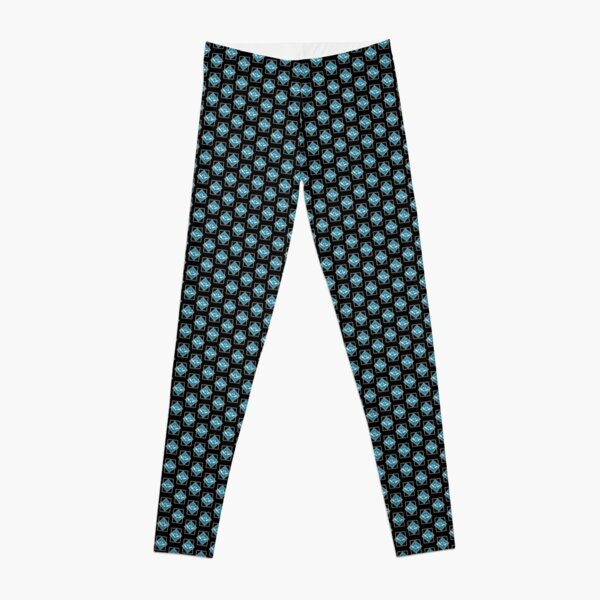 HAPPY IN THE BLUE BOX Leggings RB0607 product Offical Fairy Tail Merch