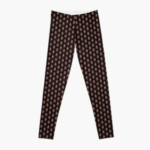 NATSU DRAGNEEL II IN THE RED CIRCLE Leggings RB0607 product Offical Fairy Tail Merch