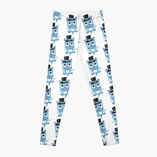 Happy: Top Hatted Leggings RB0607 product Offical Fairy Tail Merch