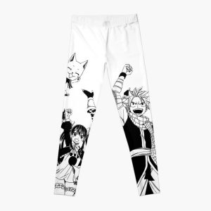 Fairy Tail - Fairy Tail Guild Leggings RB0607 product Offical Fairy Tail Merch