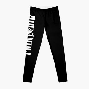 Fairy Tail Symbol Leggings RB0607 product Offical Fairy Tail Merch