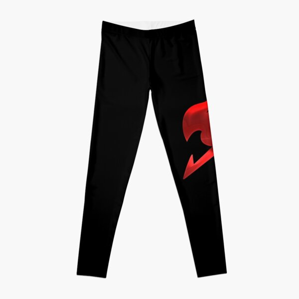 Fairy Tail Leggings RB0607 product Offical Fairy Tail Merch