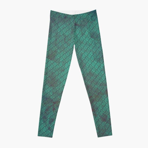 Mermaid Leggings RB0607 product Offical Fairy Tail Merch
