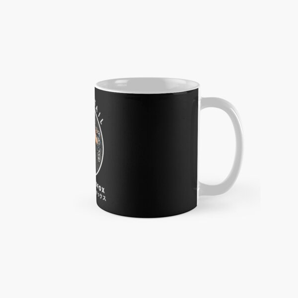 GAJJEL IN THE CIRCLE UP Classic Mug RB0607 product Offical Fairy Tail Merch