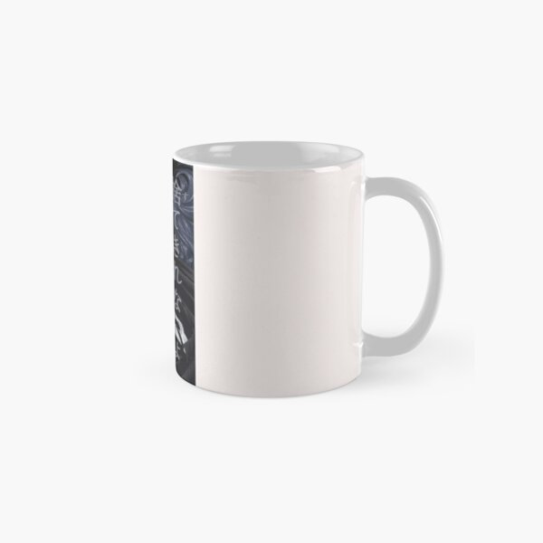 Fairy Tail Acnologia Classic Mug RB0607 product Offical Fairy Tail Merch