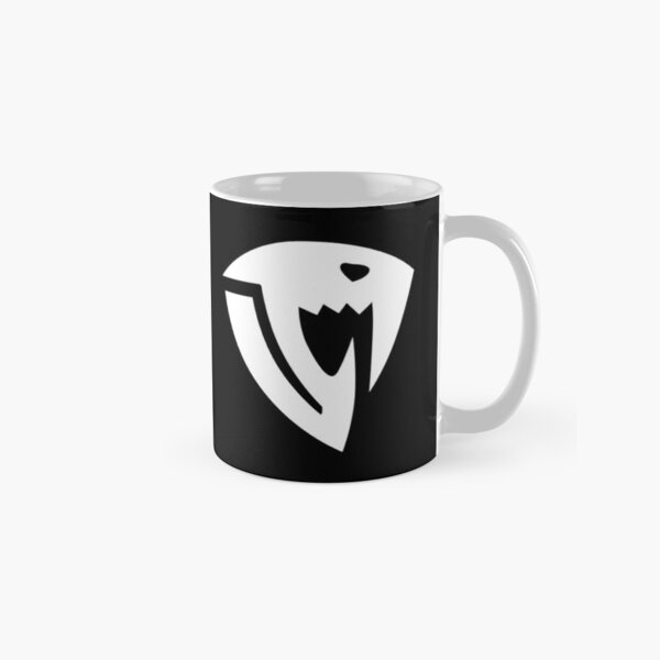 Fairy Tail - Sabertooth Symbol  Classic Mug RB0607 product Offical Fairy Tail Merch