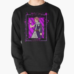 Anime NTaila Pullover Sweatshirt RB0607 product Offical Fairy Tail Merch