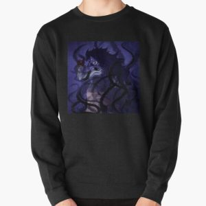 Fairy Tail Gajeel  Pullover Sweatshirt RB0607 product Offical Fairy Tail Merch