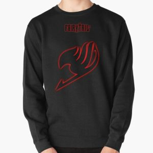 Fairy Tail - Guild Pullover Sweatshirt RB0607 product Offical Fairy Tail Merch