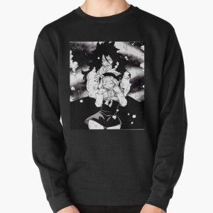 I'll protect you Pullover Sweatshirt RB0607 product Offical Fairy Tail Merch