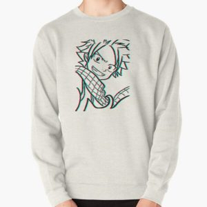Anime Fairy Taila Pullover Sweatshirt RB0607 product Offical Fairy Tail Merch