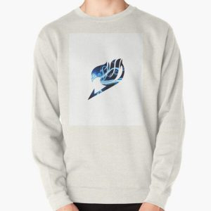 Fairytail Pullover Sweatshirt RB0607 product Offical Fairy Tail Merch