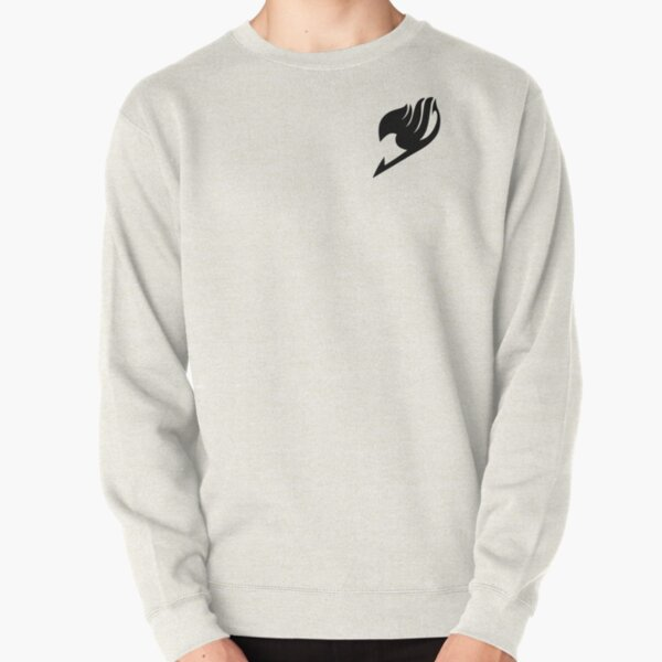 Fairy Tail Symbol Pullover Sweatshirt RB0607 product Offical Fairy Tail Merch