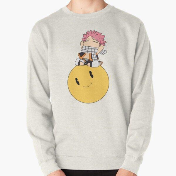 Phantom Arc Natsu Pullover Sweatshirt RB0607 product Offical Fairy Tail Merch