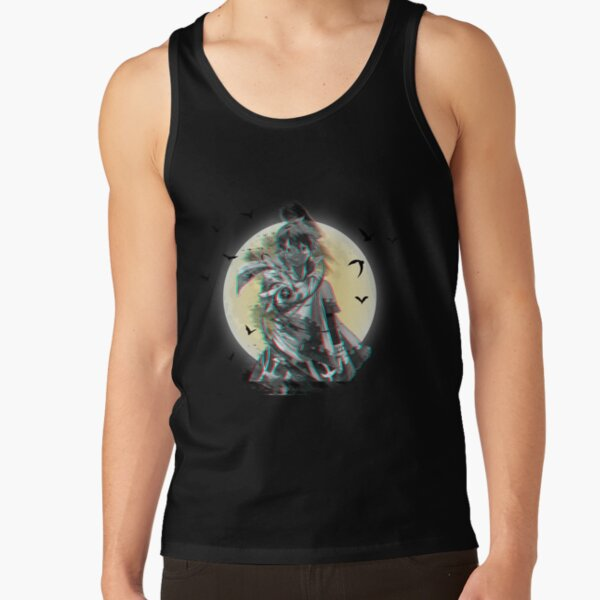 Fairy Tail Zeref Dragneel Tank Top RB0607 product Offical Fairy Tail Merch