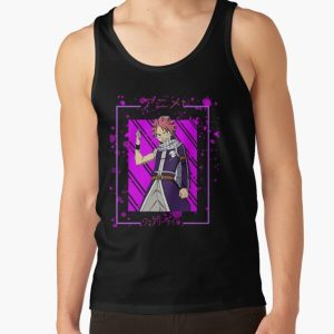 Anime NTaila Tank Top RB0607 product Offical Fairy Tail Merch
