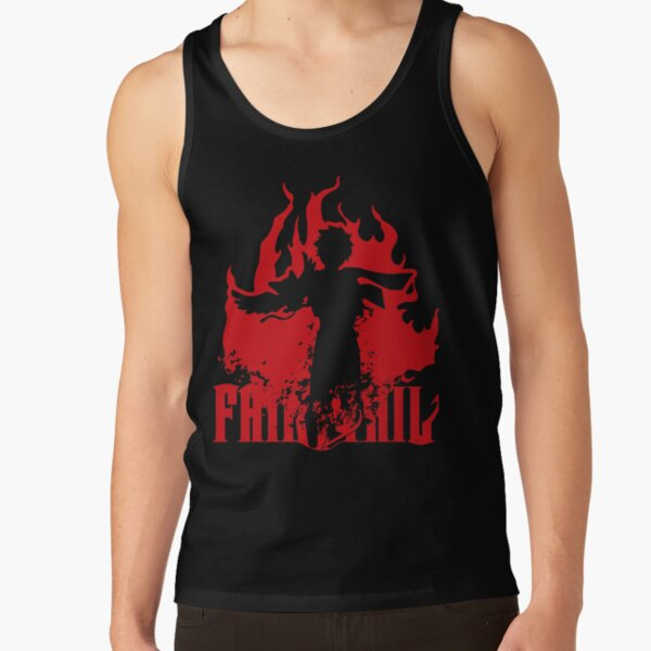Fairyfan Tank Top RB0607 product Offical Fairy Tail Merch