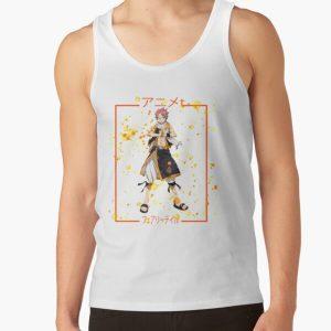 Anime Fairy Taila Tank Top RB0607 product Offical Fairy Tail Merch