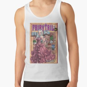 Fairy Tail Volume 14: Mirajane Strauss Tank Top RB0607 product Offical Fairy Tail Merch