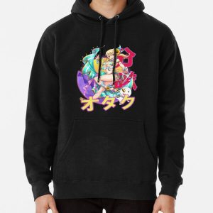 Lucy Heartfilia Fairy Tail Fearī Teiru Cool Anime Manga design Pullover Hoodie RB0607 product Offical Fairy Tail Merch
