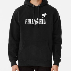 Fairy Tail Symbol Pullover Hoodie RB0607 product Offical Fairy Tail Merch