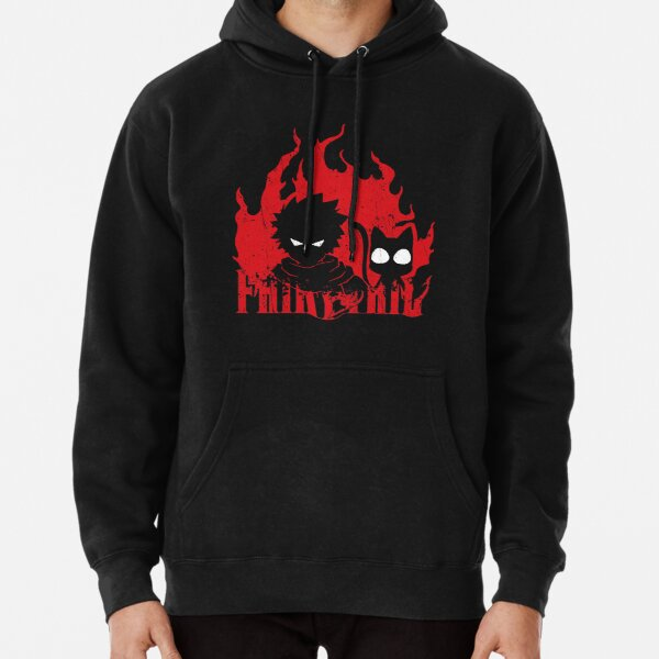Fairyfan Pullover Hoodie RB0607 product Offical Fairy Tail Merch