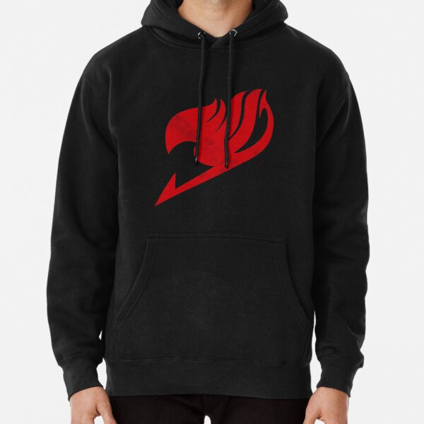 Faity Tali Logo Pullover Hoodie RB0607 product Offical Fairy Tail Merch