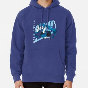 Fairy Tail - Wendy Marvell Pullover Hoodie RB0607 product Offical Fairy Tail Merch