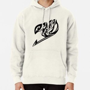 Heart of a Fairy Pullover Hoodie RB0607 product Offical Fairy Tail Merch