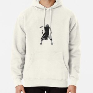 FAIRY TAIL: Angry Natsu Manga Pullover Hoodie RB0607 product Offical Fairy Tail Merch