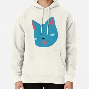 Happy  Pullover Hoodie RB0607 product Offical Fairy Tail Merch