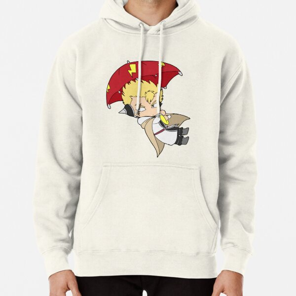 Tenrou Laxus Pullover Hoodie RB0607 product Offical Fairy Tail Merch