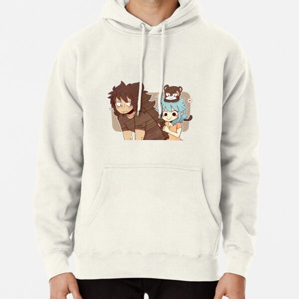Gajevy - hair braiding Pullover Hoodie RB0607 product Offical Fairy Tail Merch