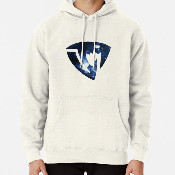 Fairy Tail (Sabertooth Guild) Pullover Hoodie RB0607 product Offical Fairy Tail Merch