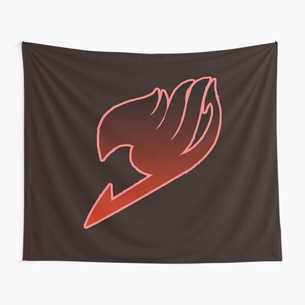 Anime Fairy Taila Tapestry RB0607 product Offical Fairy Tail Merch