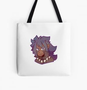 Acnologia All Over Print Tote Bag RB0607 product Offical Fairy Tail Merch