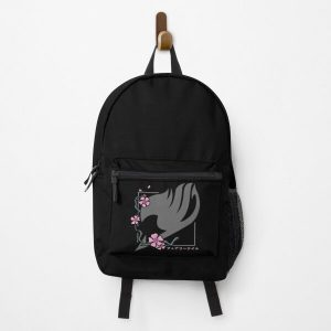 Fairy Tail Cherry Blossoms Backpack RB0607 product Offical Fairy Tail Merch
