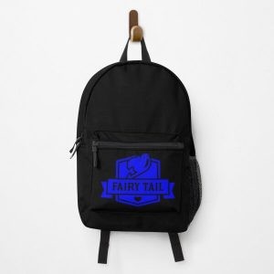 Fairy tail Art Stickers Backpack RB0607 product Offical Fairy Tail Merch