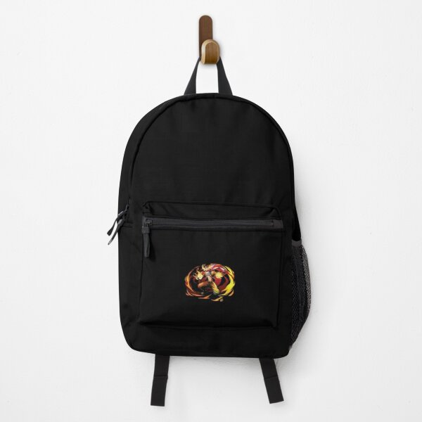 Natsu Dragneel  Backpack RB0607 product Offical Fairy Tail Merch
