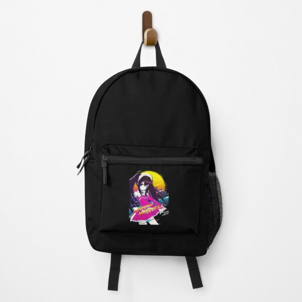 Fairy Tail - Wendy Marvell  Backpack RB0607 product Offical Fairy Tail Merch
