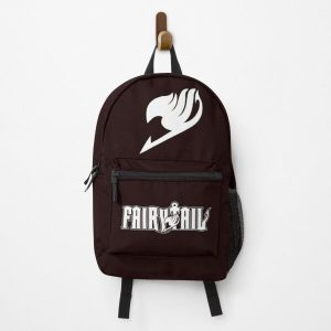 Anime Fairy Tail Backpack RB0607 product Offical Fairy Tail Merch