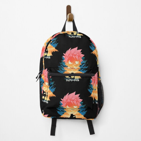 My Fairy Hero  Backpack RB0607 product Offical Fairy Tail Merch