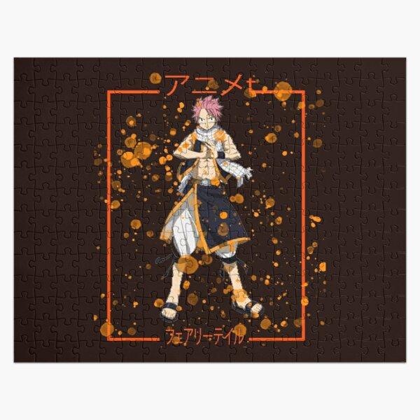 Anime Fairy Taila Jigsaw Puzzle RB0607 product Offical Fairy Tail Merch