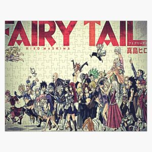 Fairy Tail 37  Jigsaw Puzzle RB0607 product Offical Fairy Tail Merch