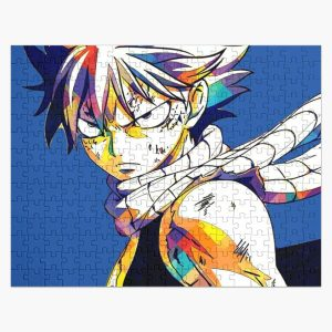 Fairy Tail 7 Jigsaw Puzzle RB0607 product Offical Fairy Tail Merch