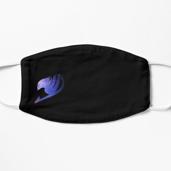 Fairy tail Flat Mask RB0607 product Offical Fairy Tail Merch