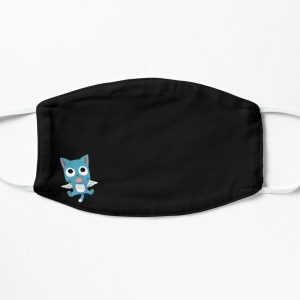 Fairy Tail - Happy Flat Mask RB0607 product Offical Fairy Tail Merch